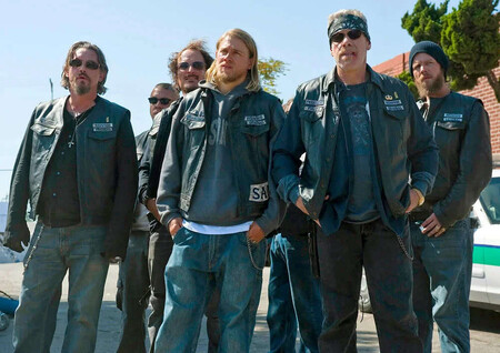 Sons Anarchy