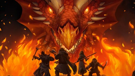 Dungeons And Dragons 2121663