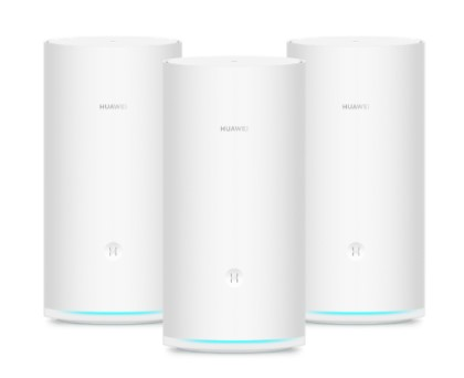 HUAWEI Wi-Fi mesh, pack de tres nodos