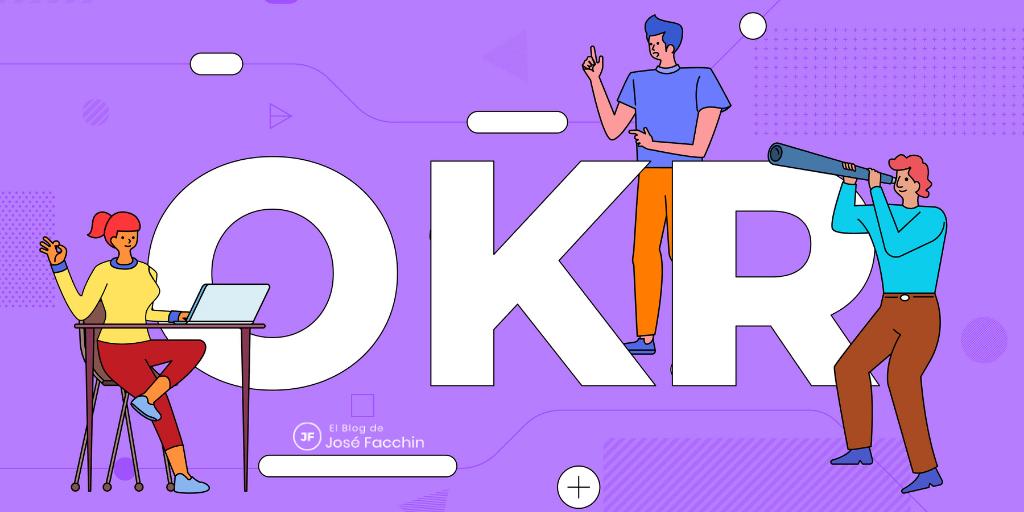 ¿Qué es OKR?