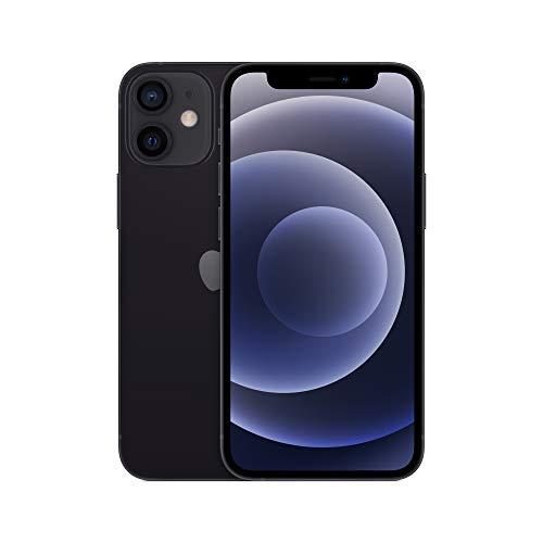 Nuevo Apple iPhone 12 mini (64GB) - en negro