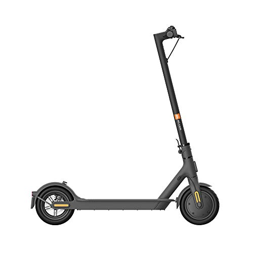 XIAOMI Mi Electric Scooter 1S (Black), Versión básica