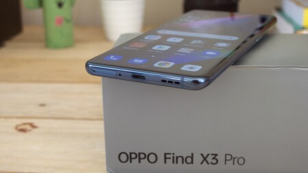 Oppo Find X3 Pro Review Xataka Puertos 2