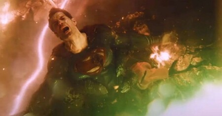 Superman Death Scene In Justice League Snyder Cut