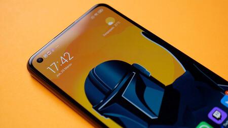 Xiaomi Mi Lite Pantalla 03