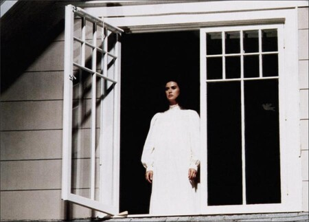 The Seventh Sign 1988 Demi Moore