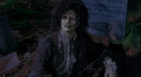 Hocus Pocus 1993 Billy Butcherson Doug Jones Zombie