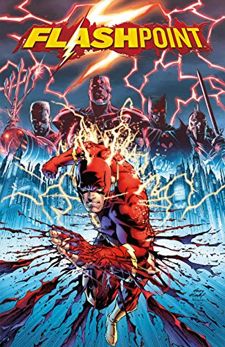Flashpoint XP vol. 01 (de 4) (Flashpoint XP (O.C.))