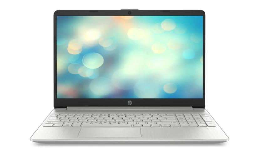 HP Laptop 15s-fq2036ns, 15,6 Full-HD, Intel Core i5-1135G7, 8 GB, 512 GB, FreeDOS, Plata