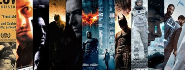 Todas las películas de Christopher Nolan ordenadas de peor a mejor