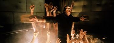 30 años de 'El exorcista III': cómo la secuela del clásico señaló las claves del psycho thriller moderno antes que 'Seven'