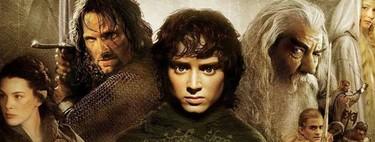 La controvertida obra de Christopher Tolkien: 22 libros sobre la Tierra Media para seguir dando vida a la historia creada por su padre