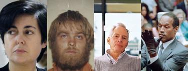 Las 19 mejores series documentales sobre criminales