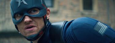 De John Walker a Isaiah Bradley: cómo 'Falcon y el Soldado de Invierno' explora el legado de Capitán América