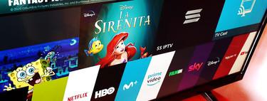 Comparamos Netflix, HBO, Disney+, Movistar+ y otras 11 plataformas de streaming: pros, contras, catálogo y precios