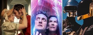 Los estrenos de Movistar+ en mayo 2021: todas las nuevas series y películas
