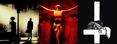 Semana Santa de miedo: 23 películas imprescindibles de terror religioso para ver con el rosario en la mano