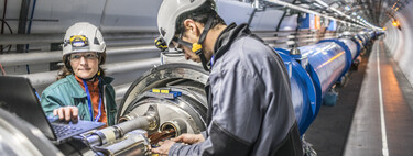 El CERN continúa reinventándose para elaborar nueva física: estas son las dos estrategias que le permitirán ir más allá del bosón de Higgs