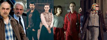 Las 34 mejores series españolas que puedes ver en Netflix, HBO, Amazon, Movistar+ y otras plataformas de VOD