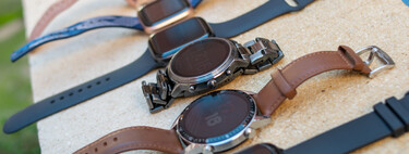 En busca del mejor smartwatch en relación calidad precio: recomendaciones para acertar en tu compra y 8 relojes inteligentes destacados