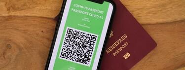 Cada vez más cerca del pasaporte de vacunación para desplazarse por la UE: todo lo que sabemos hasta ahora