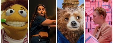 Feel Good Movies: las 17 mejores películas para sentirse bien en el peor momento