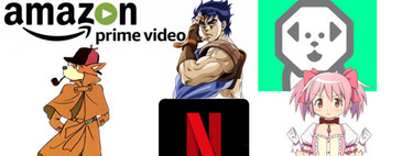 Los 21 mejores animes que puedes ver en Netflix, Filmin y Amazon