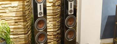 Así se diseña y fabrica una caja acústica de alta fidelidad: visitamos la fábrica de DALI en Dinamarca