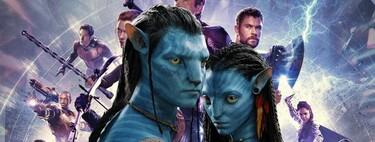 'Avatar' destrona a 'Vengadores: Endgame': la película de James Cameron vuelve a ser la más taquillera de todos los tiempos