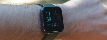 Realme Watch, análisis: la experiencia con un smartwatch va mucho más allá de un precio tentador
