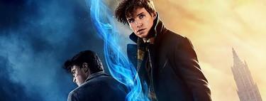 Todas las películas del universo 'Harry Potter' ordenadas de peor a mejor