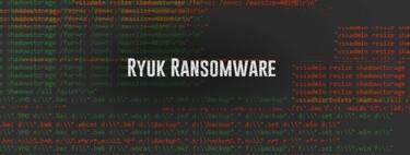 Así es Ryuk, el ransomware que ha dejado tumbado al SEPE (y que antes tumbó a otros muchos)