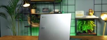 Qué es un Chromebook y en qué se diferencia