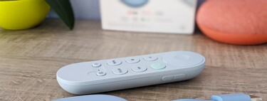 Chromecast con Google TV, análisis: reinventar un clásico era tan sencillo como añadirle un mando