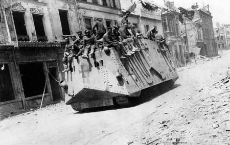 Av7 Tanque