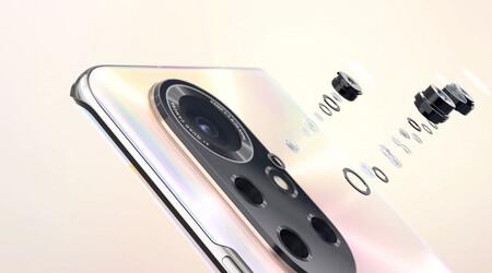 Huawei Novaa 8 4g Camaras