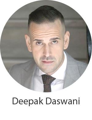 Deepak Daswani