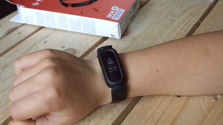 Fitbit Ace 3 Review Xataka Comodidad Diseno