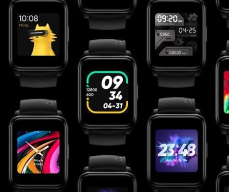 Realme Watch Software