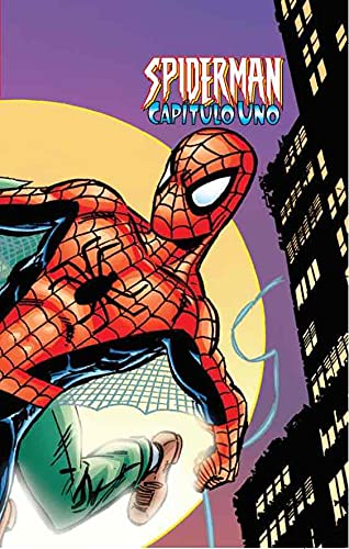 90`s Limited spiderman. capítulo uno