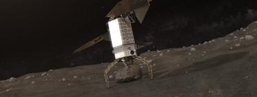"""La carrera por ser el primero en la minería de asteroides: así se está planteando la """"fiebre del oro"""" espacial"""