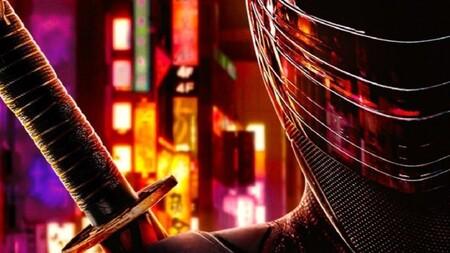 Snake Eyes Ursula Corbero Pelicula G I Joe 1
