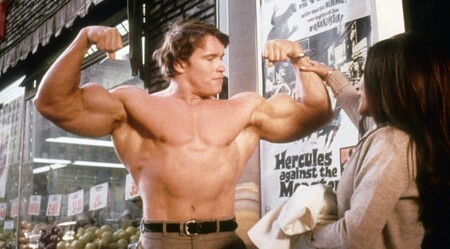 Arnold Musculos