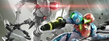 'Metroid Dread': así consigue la nueva aventura de Samus convertirse en uno de los mejores juegos de la saga