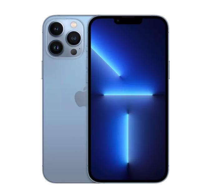 Apple iPhone 13 Pro Max (1 TB) - Azul